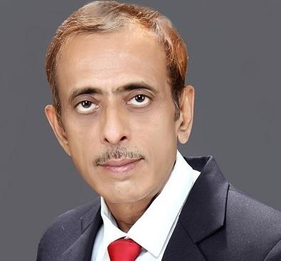 sharma ashok kumar