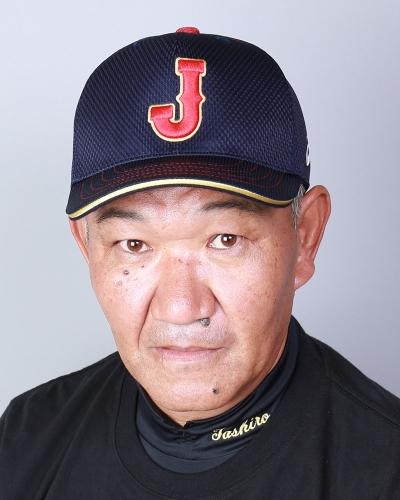 tashiro yasunori