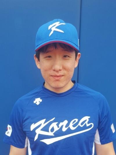 KIM TAEKWANG